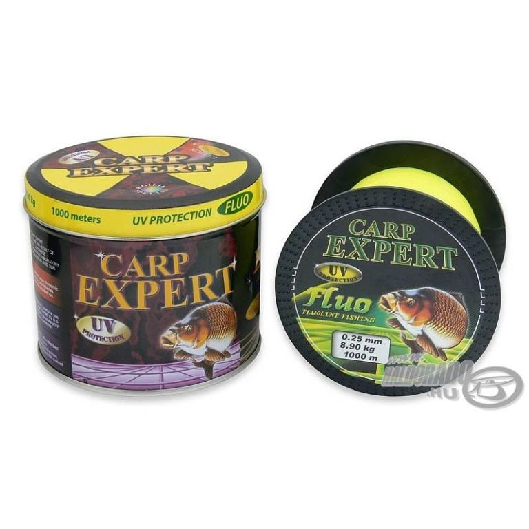 Carp Expert Boilie Special UV Protection Fluo 35/1000