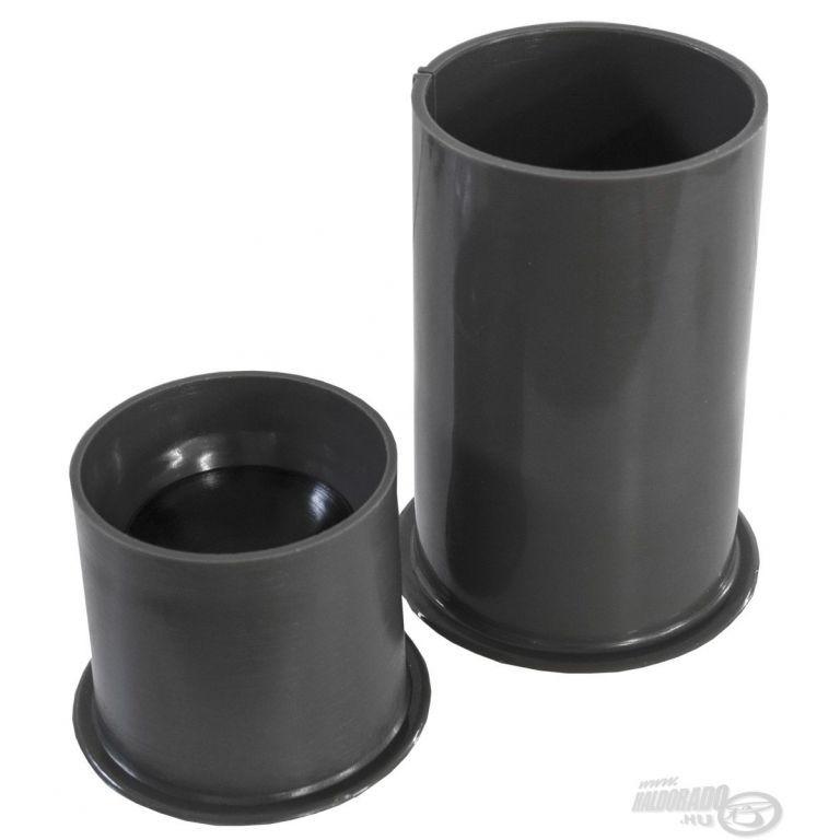 Carp Expert Etetőgombóc készítő forma 60 mm