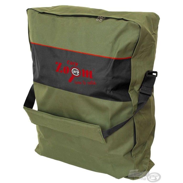 CARP ZOOM Extreme ágytartó táska