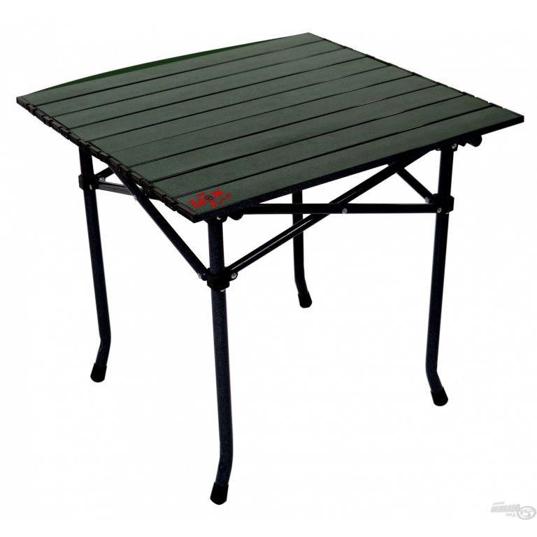CARP ZOOM Roll-Top összecsukható asztal