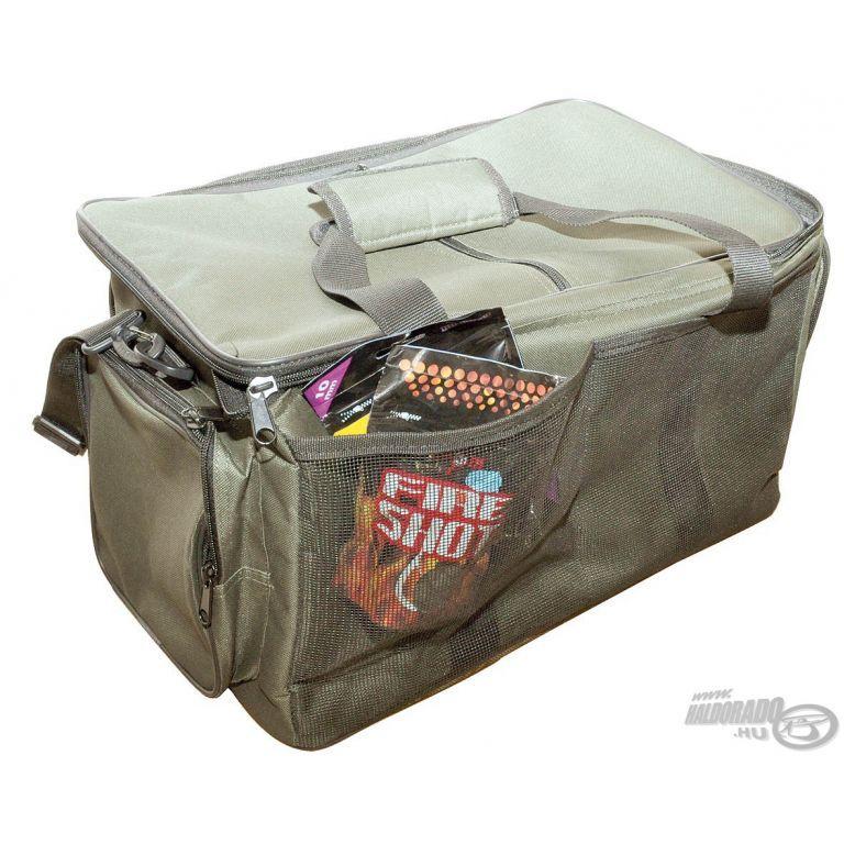CARP ZOOM Szerelékes táska