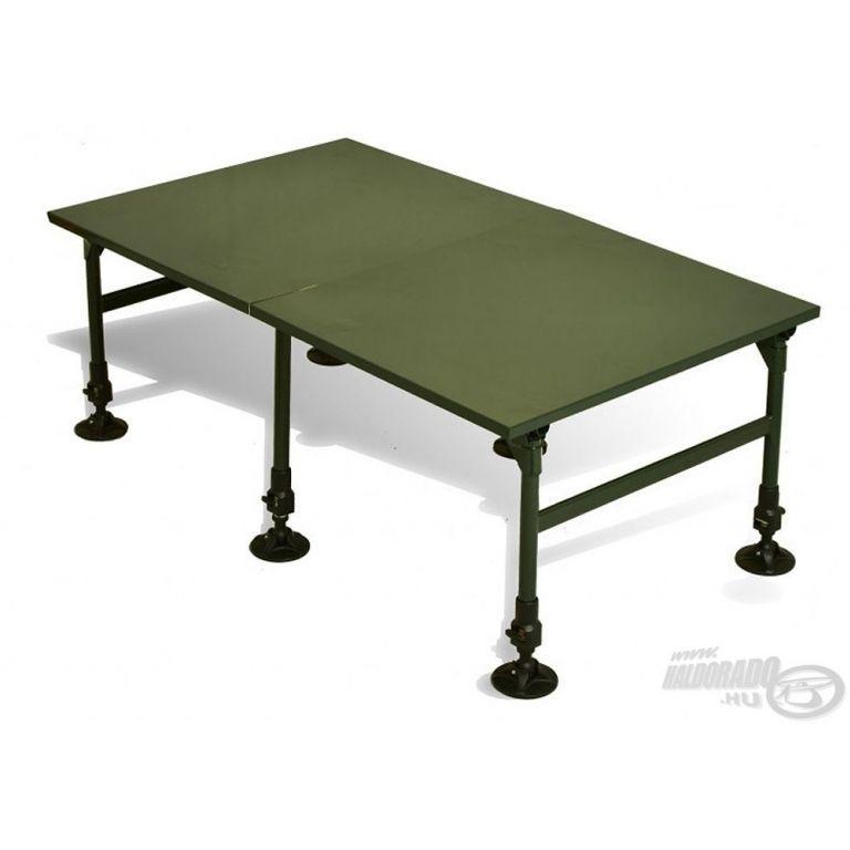 CARPON Kemping asztal XXL