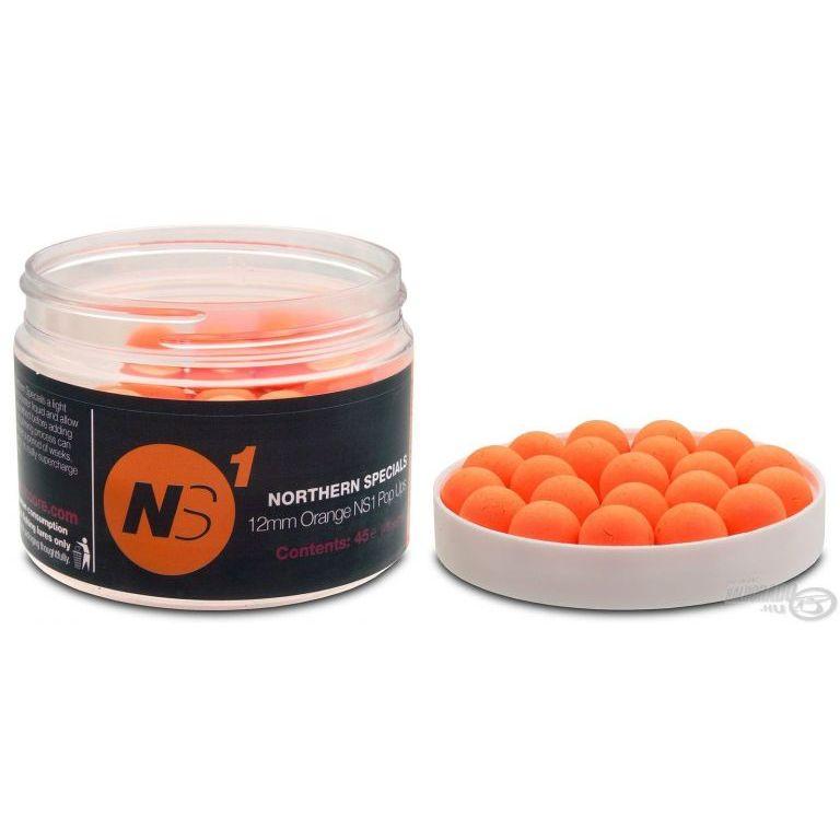 CCMoore NS1 Orange 12 mm - Citrusos Pop Up bojli