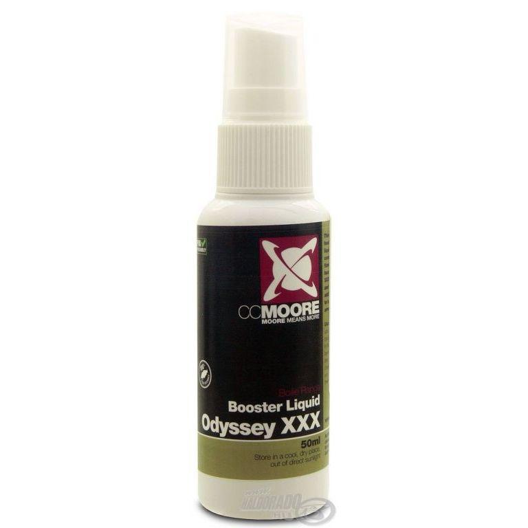 CCMoore Odyssey XXX Booster Liquid 50 ml