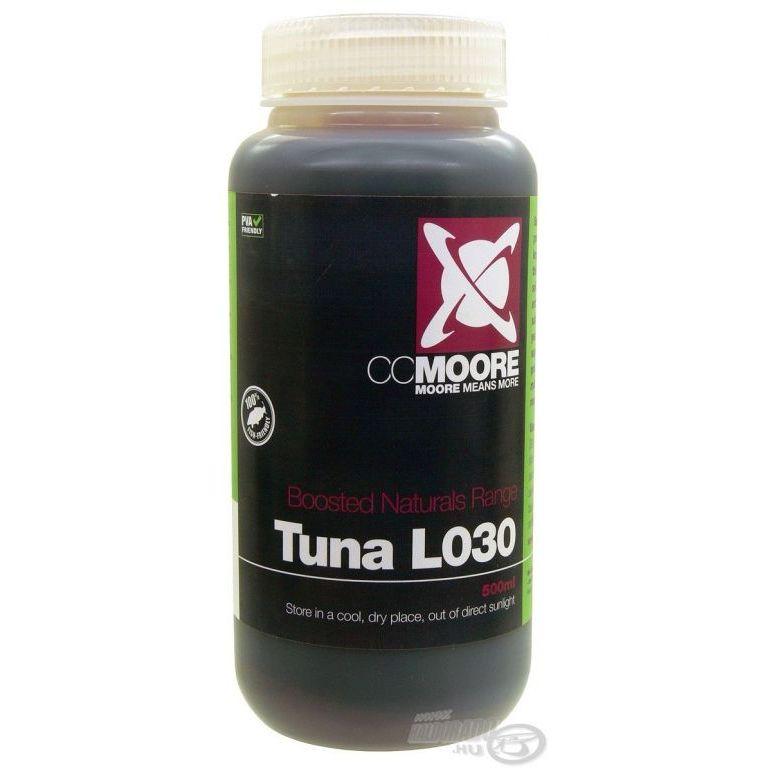 CCMoore Tuna LO30 500 ml - Folyékony tonhal amino koncentrátum