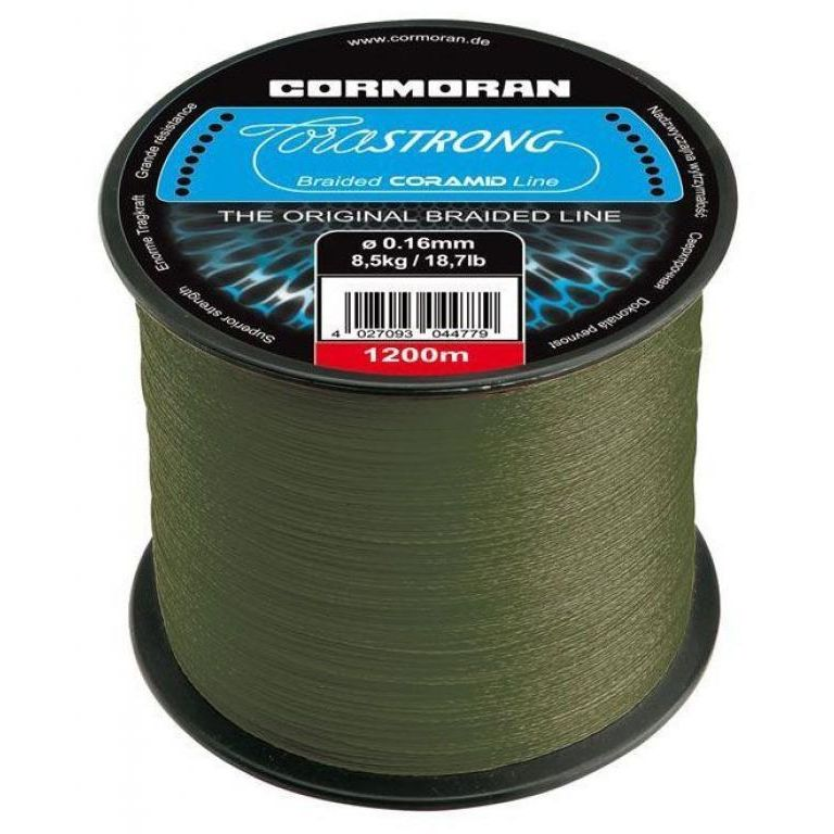 CORMORAN Corastrong Green 3000 m 0,40 mm