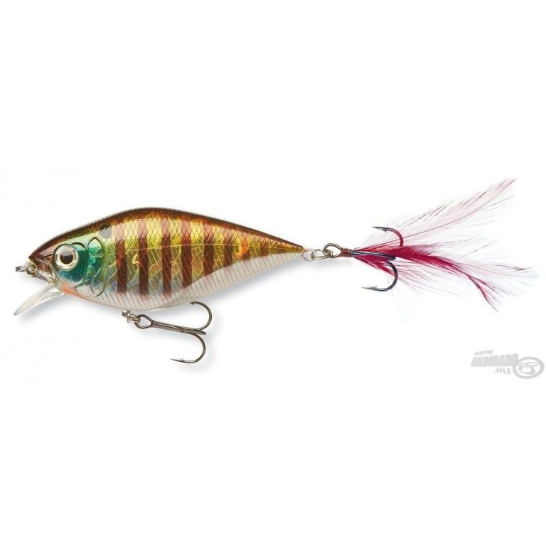 CORMORAN Sick Shaker 8 cm - Chrome Perch