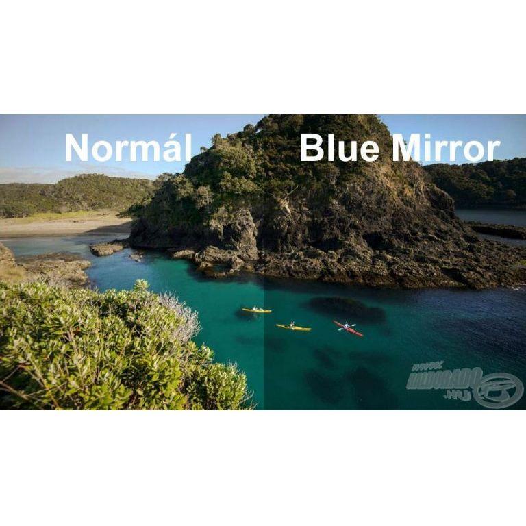 COSTA Oyster Bay Blue Mirror napszemüveg