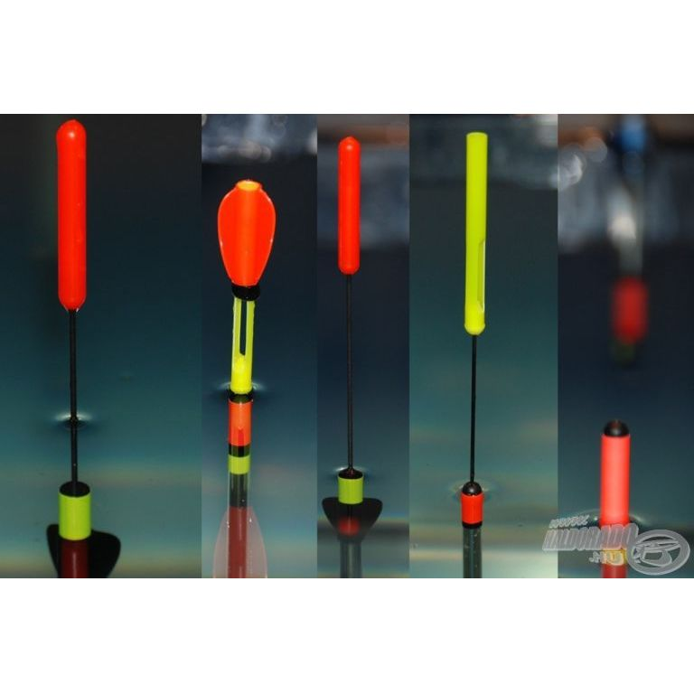 CRALUSSO Dart antenna készlet