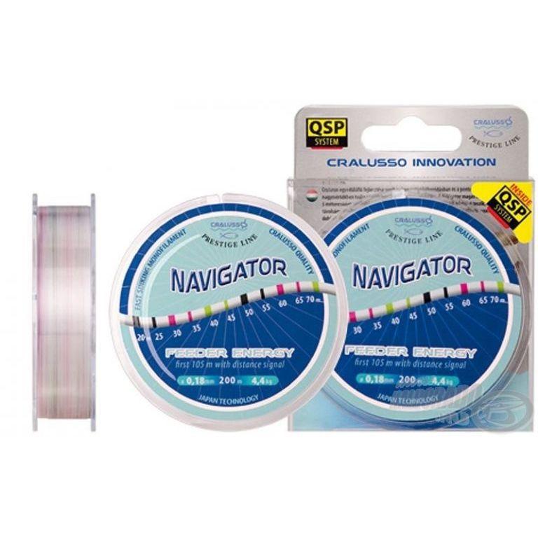 CRALUSSO Navigator Feeder 0,20 mm