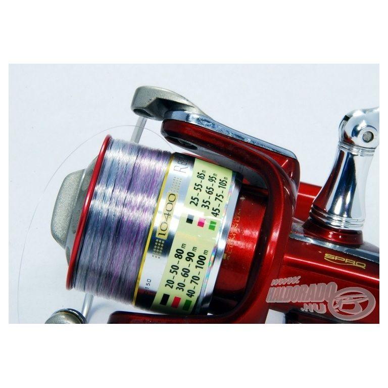 CRALUSSO Navigator Feeder 0,22 mm