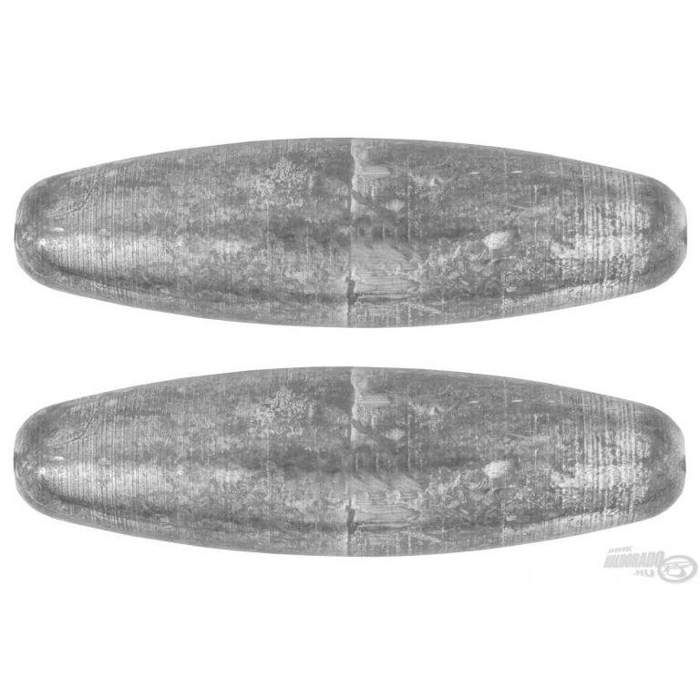DEÁKY Szivarólom betét nélkül - 30 g - 2 db