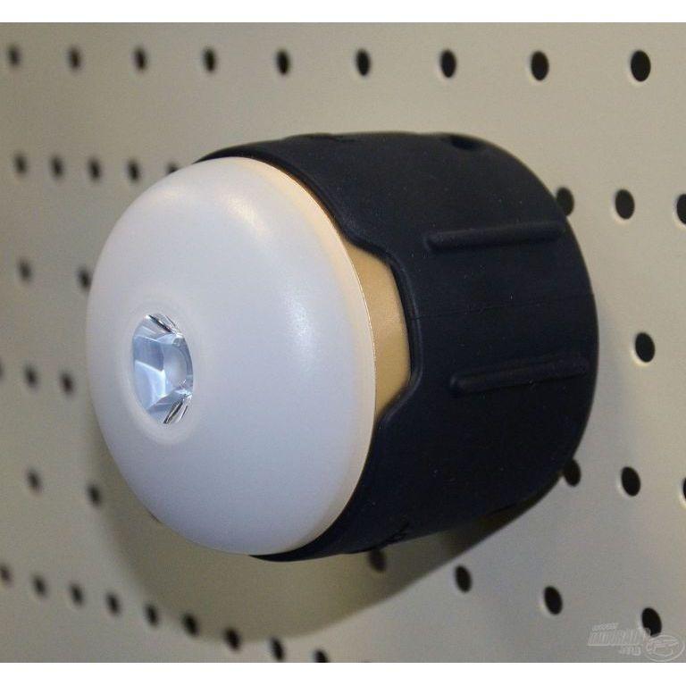DEEPER Power Bank Lámpa