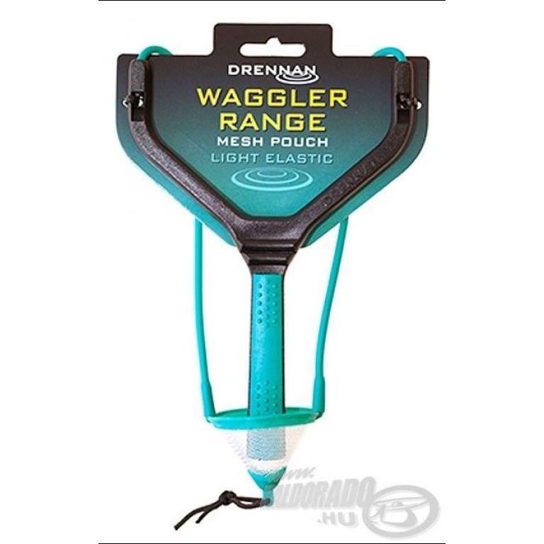 DRENNAN Csúzli Waggler Range Light
