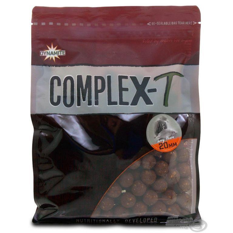Dynamite Baits CompleX-T bojli 20 mm 1 kg