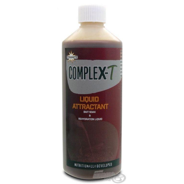 Dynamite Baits CompleX-T Liquid 500 ml