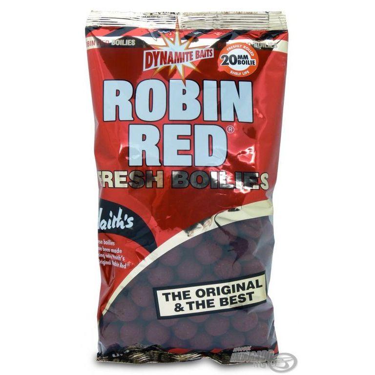 Dynamite Baits Robin Red bojli 20 mm
