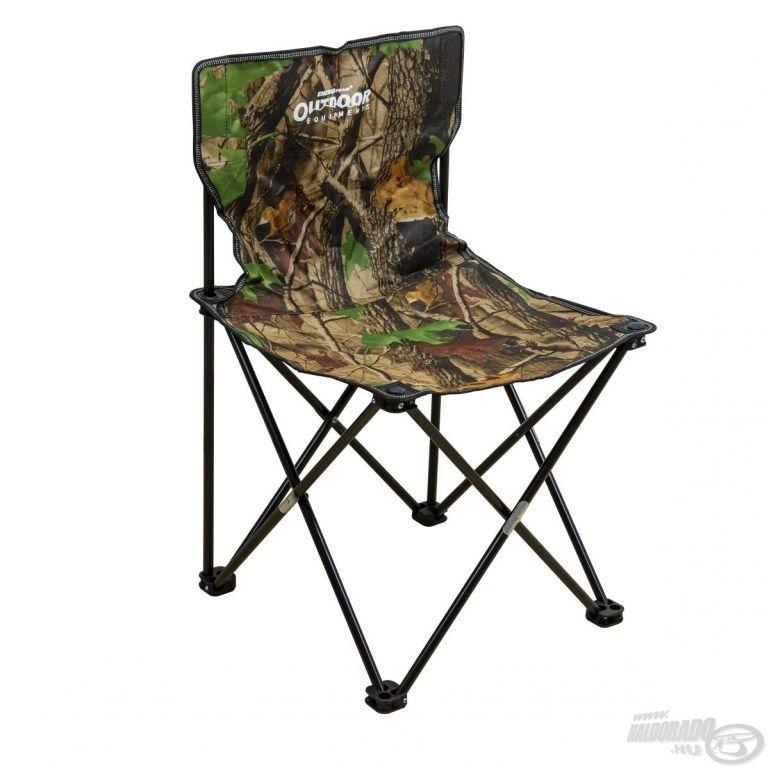 ENERGOTEAM Armless szék nagy