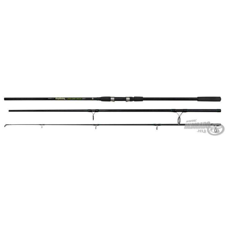 ENERGOTEAM Carp Hunter Long Cast 3,9 m 3,5 Lbs 3 részes