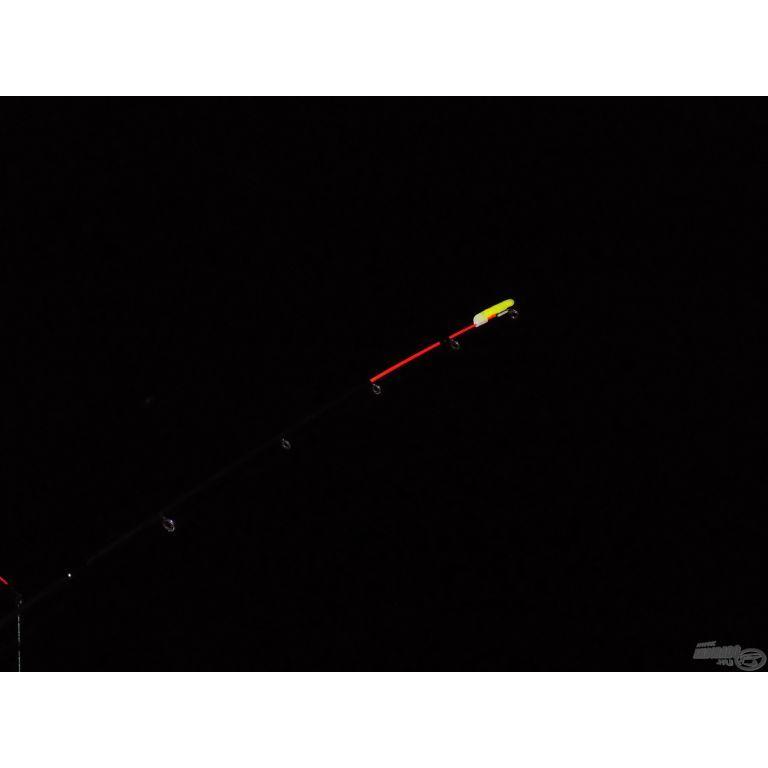 ENERGOTEAM Night Wasp Feederspicc világító patron S