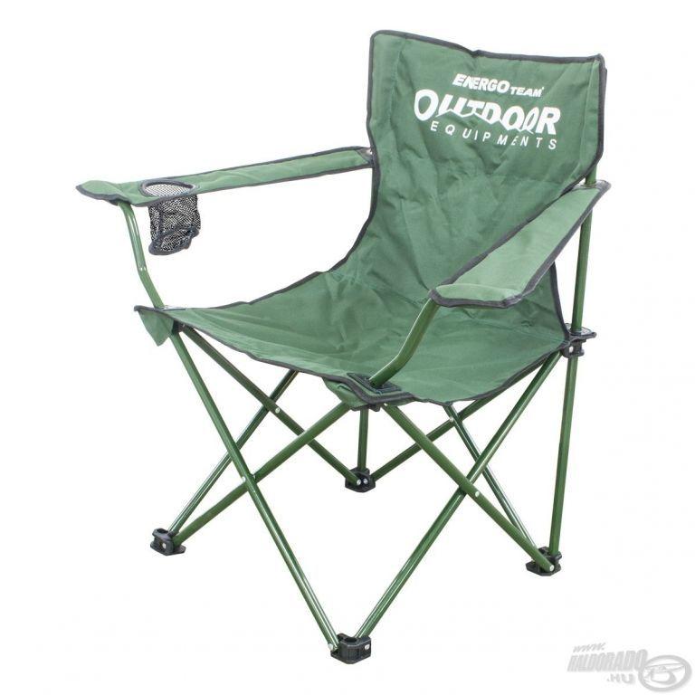 ENERGOTEAM Outdoor Holiday szék