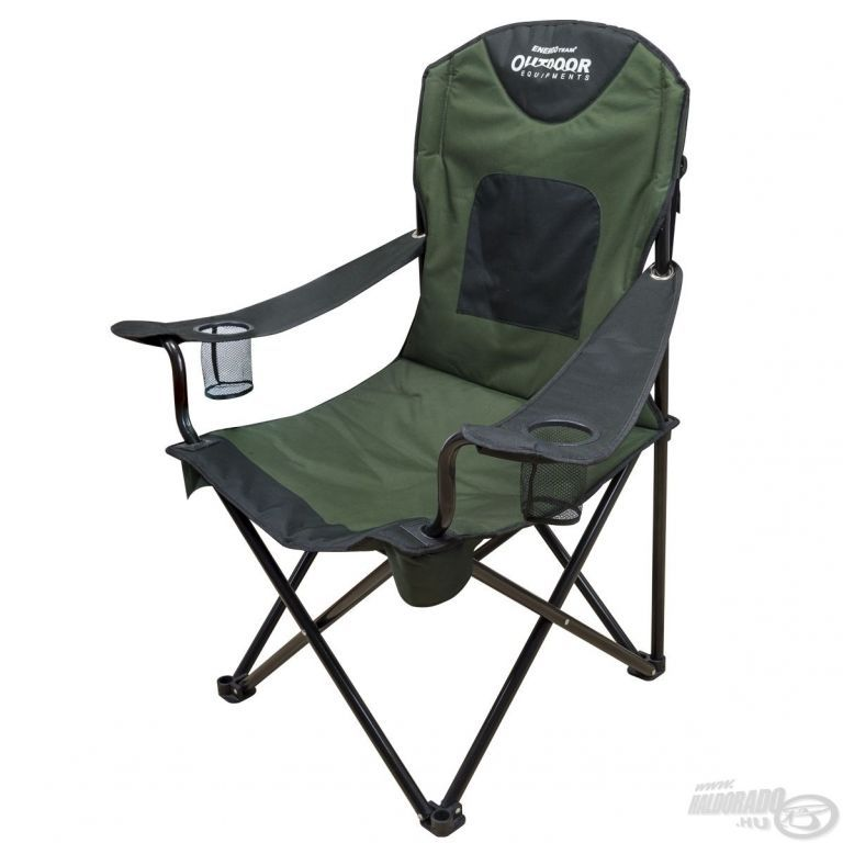 ENERGOTEAM Outdoor King Size fotel