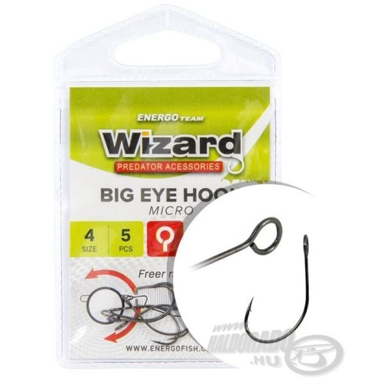 ENERGOTEAM Wizard Big Eye Micro - 4