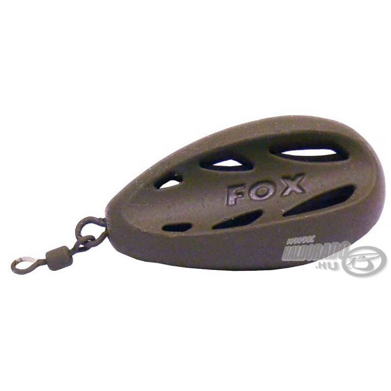 FOX Paste Bomb Swivel - Paszta ólom 42 g