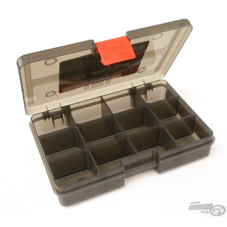 FOX Rage pergető doboz 12 rekeszes