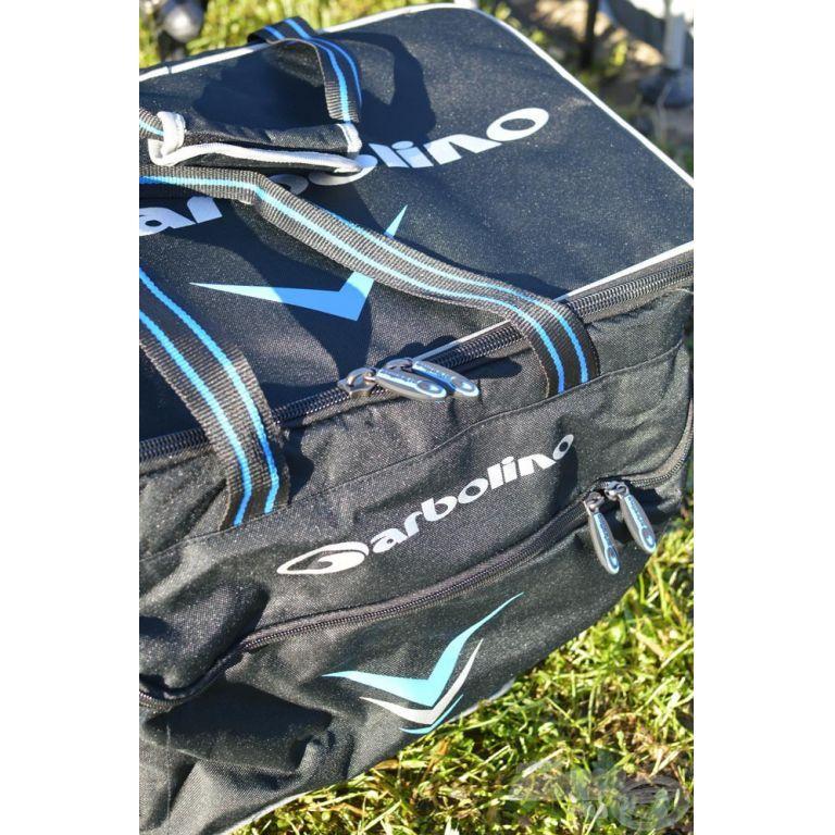 GARBOLINO Challenger szerelékes táska nagy