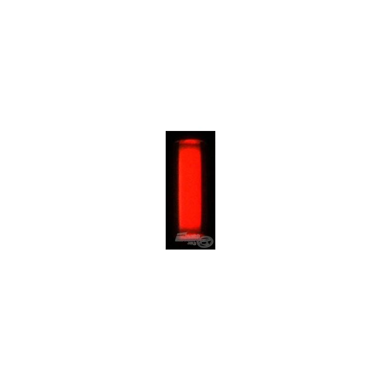 GARDNER Izotóp fény piros