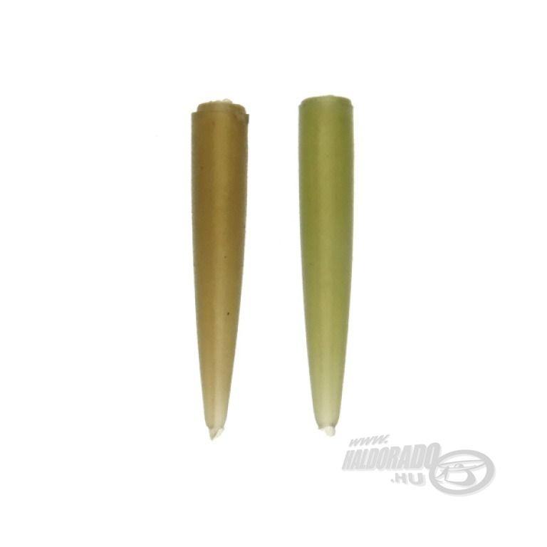 GARDNER Target Mini Anti-Tangle Sleeves Natural Green