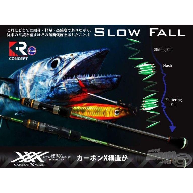 GAWAS Slow Fall GSF 67S