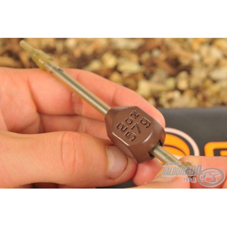 GURU Inline X-Safe Lead 2 oz