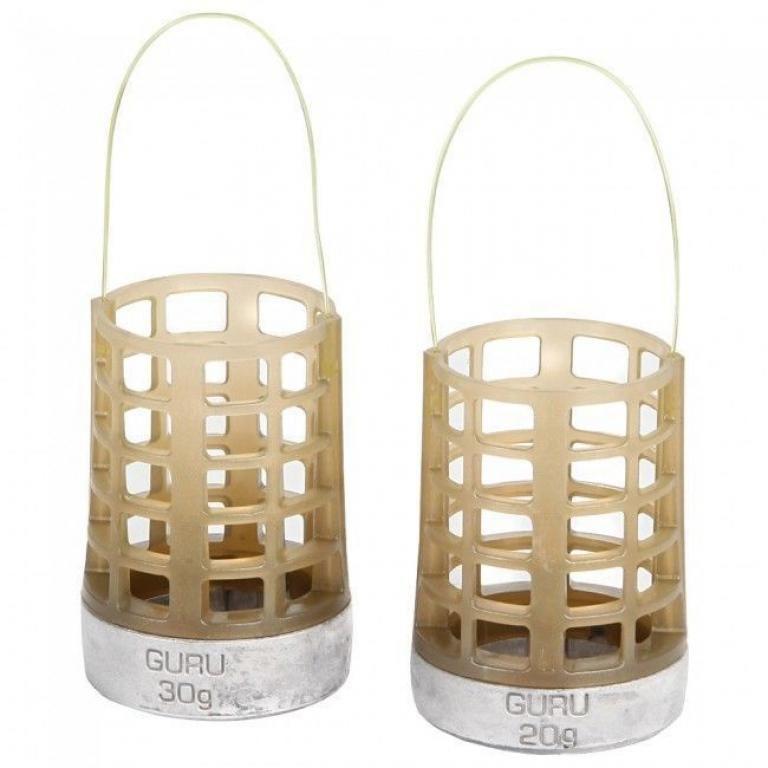 GURU X-Change Distance Feeder Cage Large 20+30 g