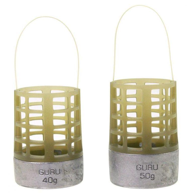 GURU X-Change Distance Feeder Cage Medium 40+50 g
