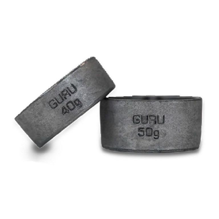 GURU X-Change Distance Feeder Solid Small 20+30 g