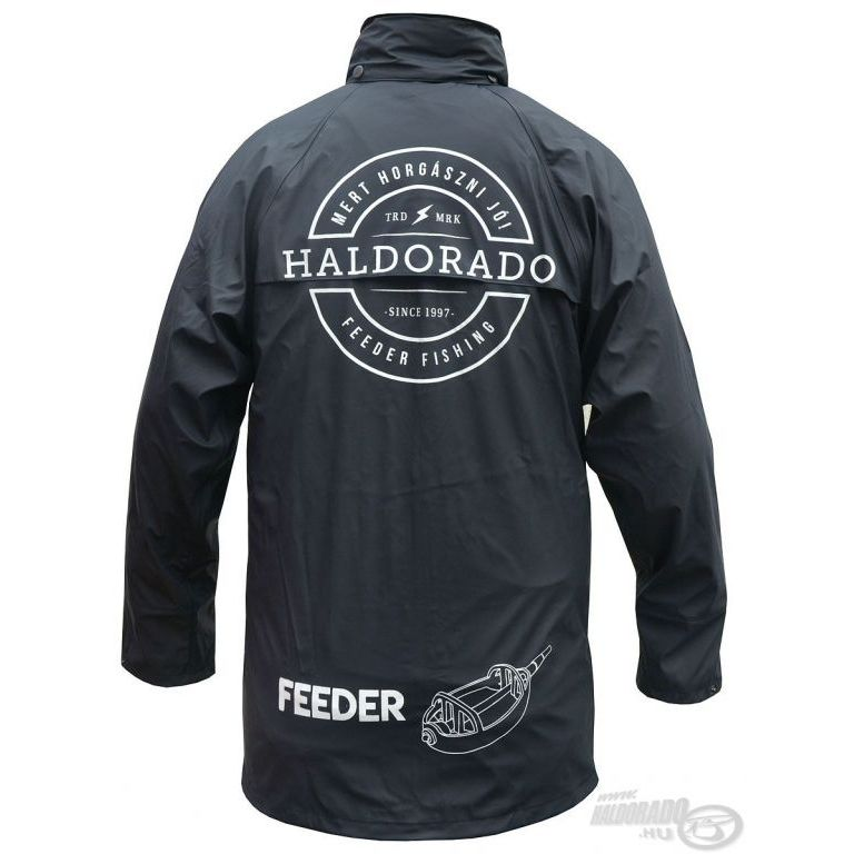 HALDORÁDÓ Air Esőkabát L