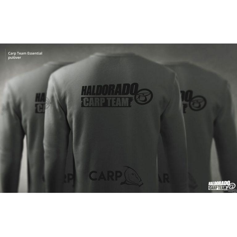 HALDORÁDÓ Carp Team Essential pulóver M