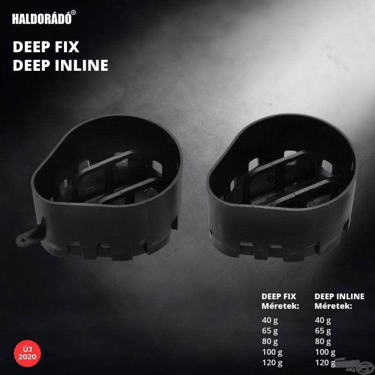 HALDORÁDÓ Deep Fix 80 g