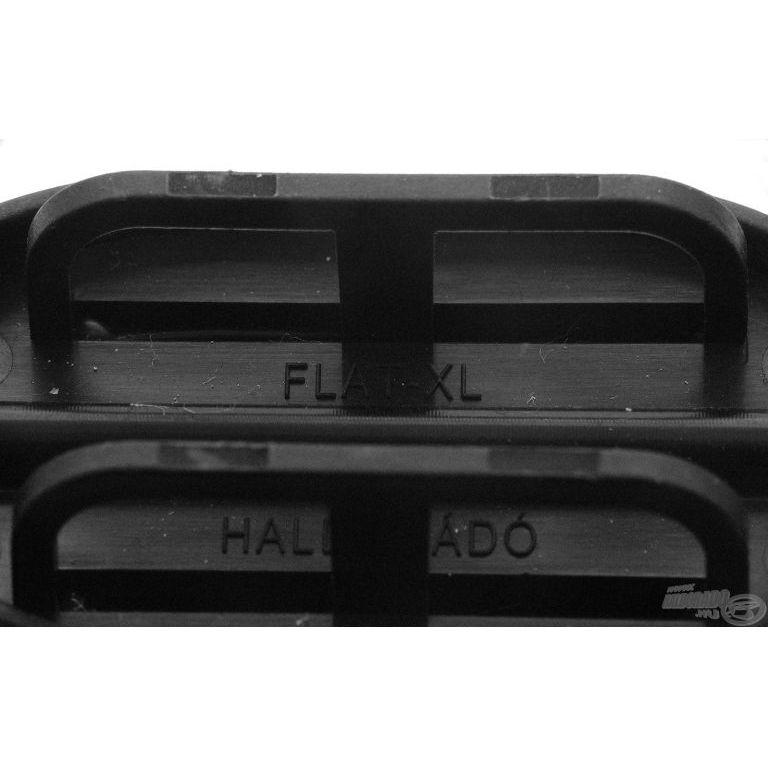 HALDORÁDÓ Flat XL 45 g