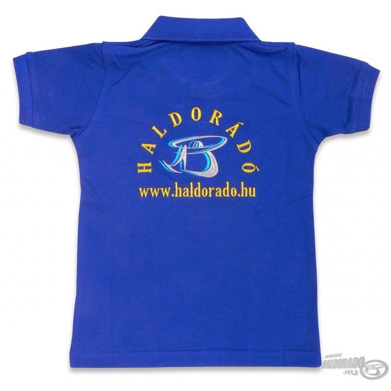 HALDORÁDÓ Gyermek póló 128