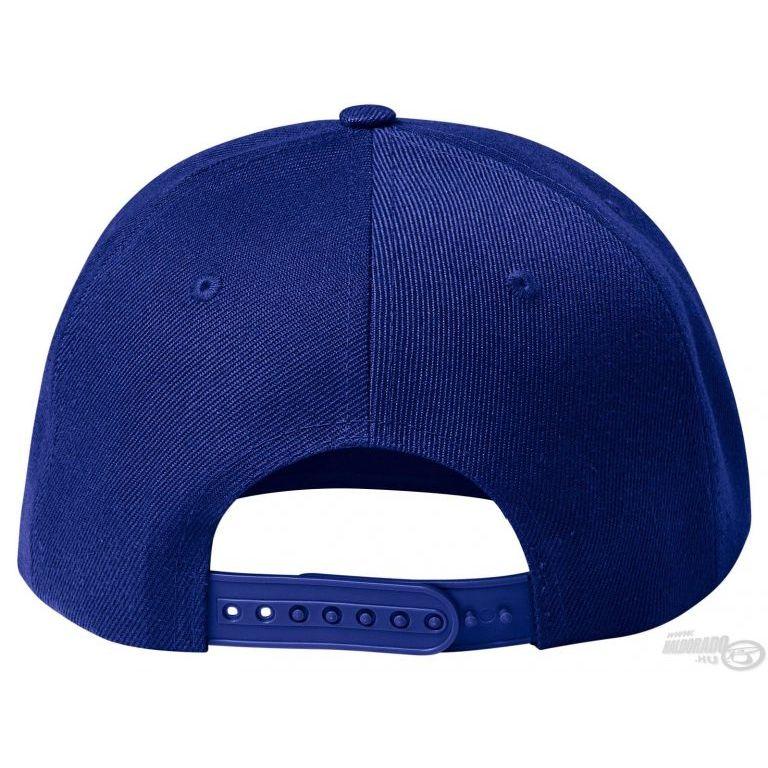 HALDORÁDÓ Rap baseball sapka kék