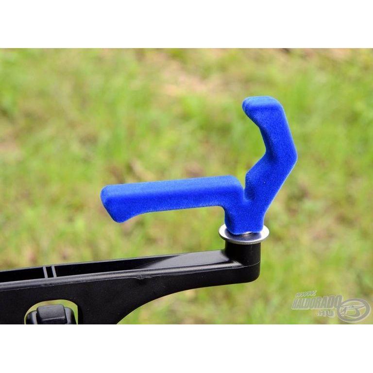 HALDORÁDÓ Safe feeder blue