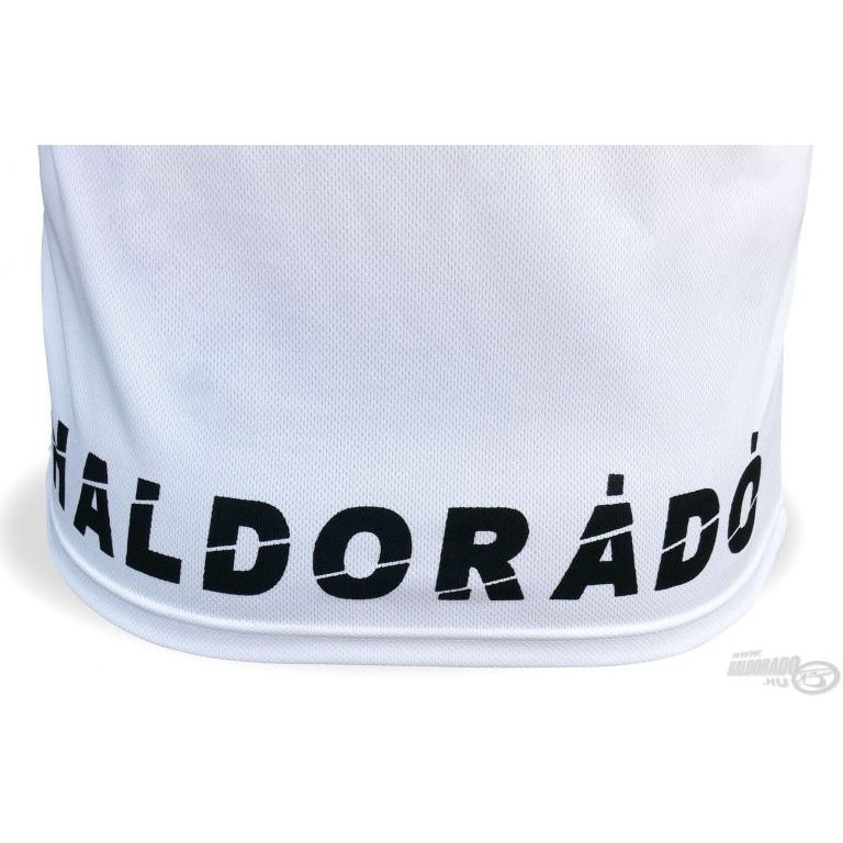 HALDORÁDÓ UV-álló póló rövid ujjú S
