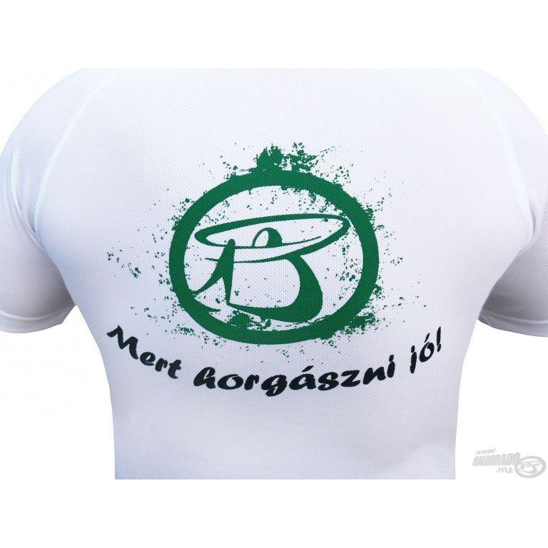 HALDORÁDÓ UV-álló póló rövid ujjú XXL