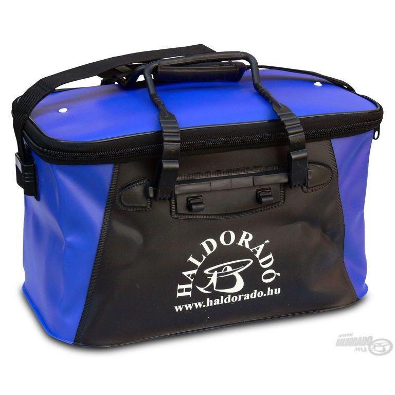HALDORÁDÓ Vízhatlan szerelékes táska