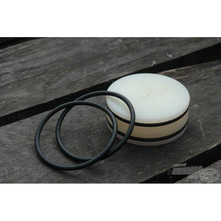 IHP Carp Company Gumi O gyűrű szett belső dugattyúhoz 2 db