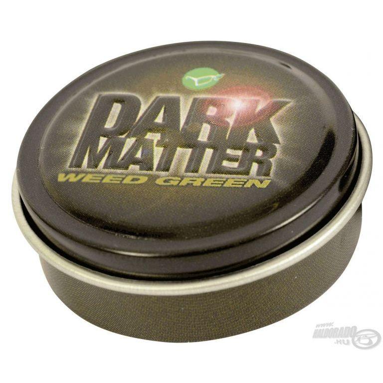 KORDA Dark Matter Tungsten Putty Weed