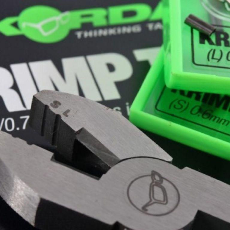 KORDA Krimps utántöltő 0,6 mm